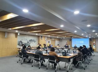 경남도, 지속가능한 사회적거리두기 개편(안) 논의
