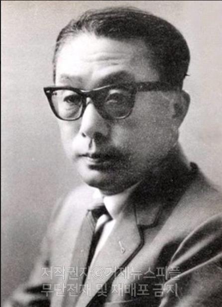 ㅡ靑馬 柳致環1908-1967의 시 행복